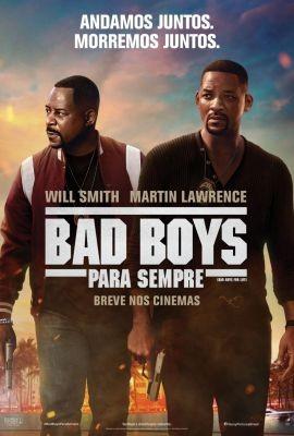 BAD BOYS PARA SEMPRE POLO SHOPPING INDAIATUBA