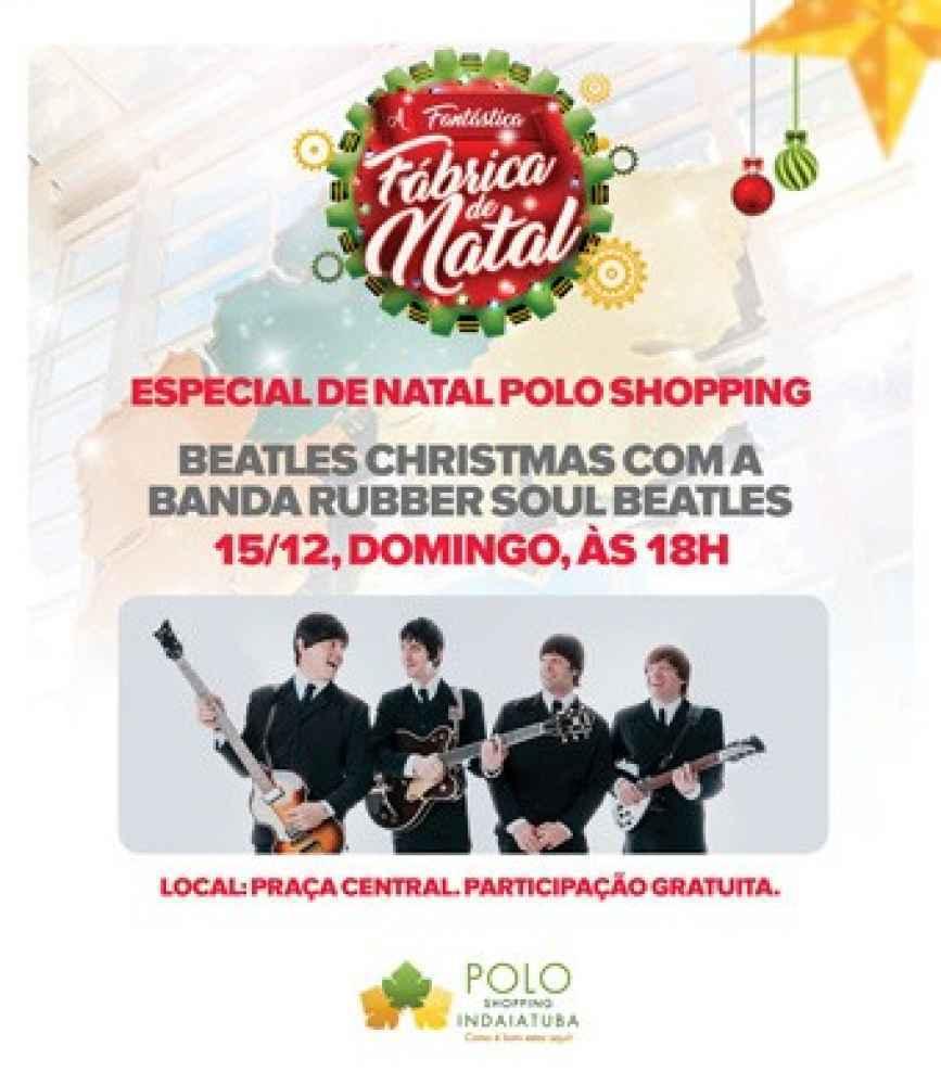 Beatles Polo Shopping Indaiatuba