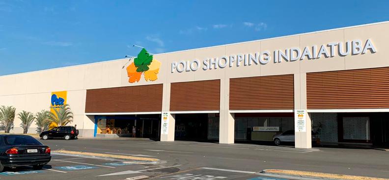Drive Thru Polo Shopping
