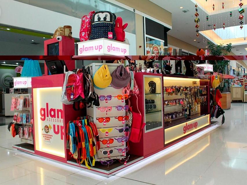 Glam Up Polo Shopping Indaiatuba