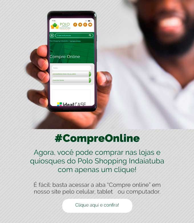 Polo Shopping Indaiatuba Compre Online