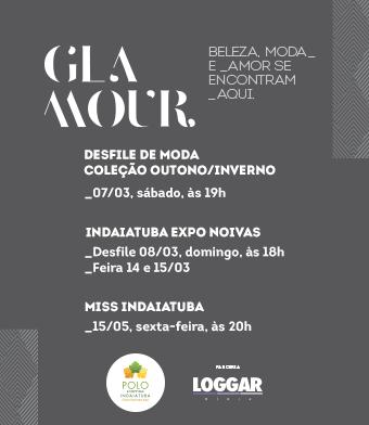 Projeto Glamour