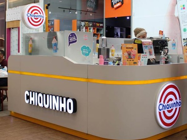 CHIQUINHO SORVETES POLO SHOPPING INDAIATUBA