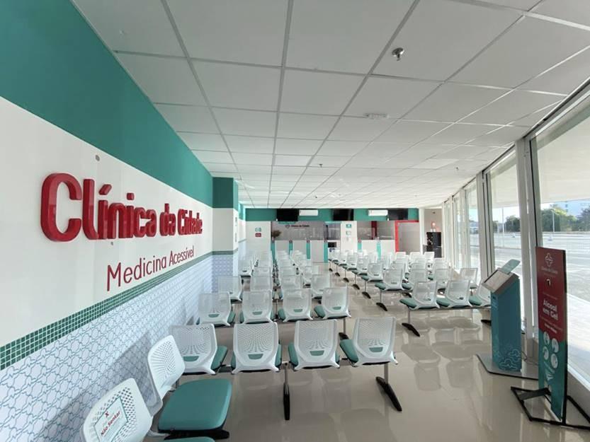 Clinica da Cidade Indaiatuba