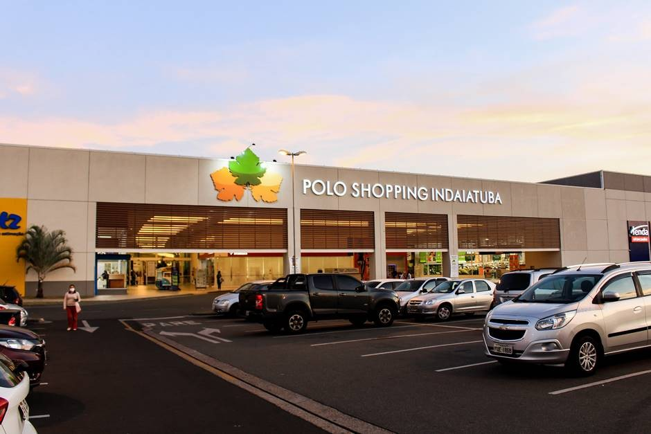 Polo Shopping Indaiatuba