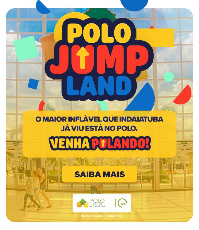 Polo Shopping Indaiatuba Jump Land