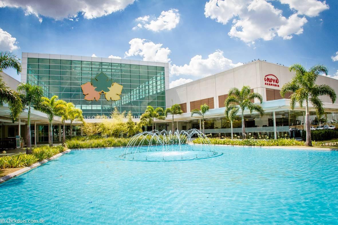 Polo Shopping Indaiatuba novo horario