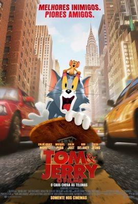 Polo Shopping Indaiatuba Topazio Cinema Filme Tom e Jerry Infantil