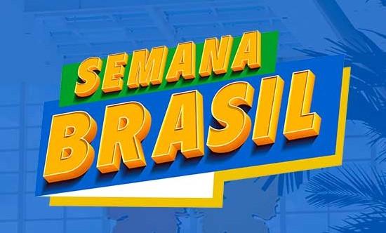 Semana Brasil Polo Shopping Indaiatuba