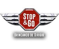 Stop and Go Brincando de Dirigir Polo Shopping Indaiatuba Criancas lazer infantil