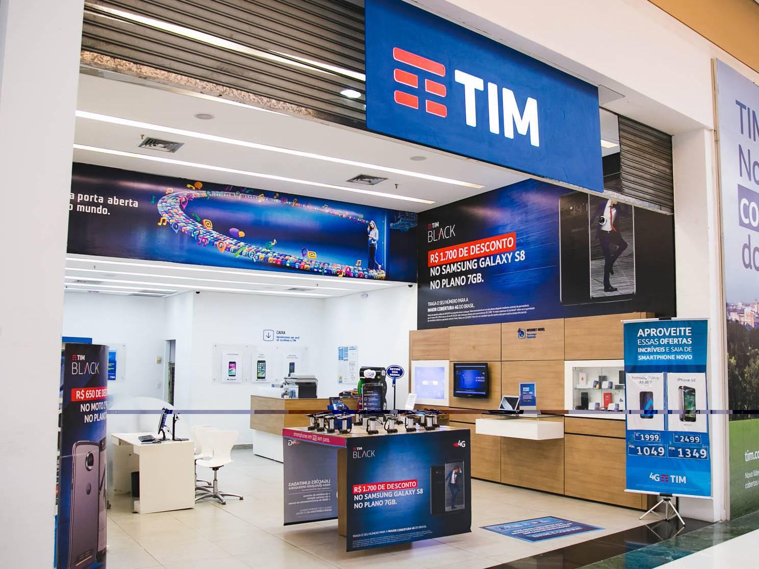 Tim Polo Shopping Indaiatuba