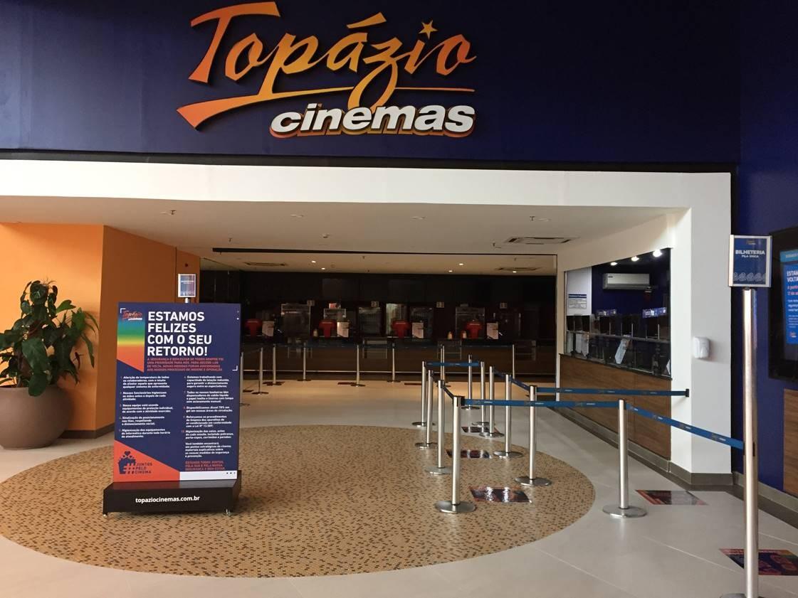 Topazio Cinemas